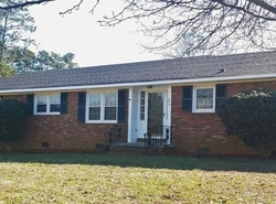 Centerville Rd - Foreclosure in Anderson, SC