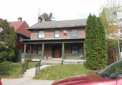 S Duke St - Foreclosure in York, PA