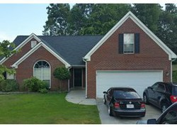 Fountain View Dr - Foreclosure in Lawrenceville, GA