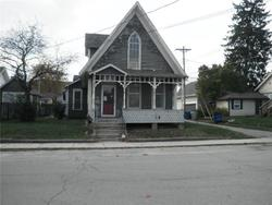 N 11th St - Foreclosure in Noblesville, IN