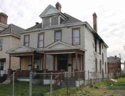 N Garfield Ave - Foreclosure in Columbus, OH