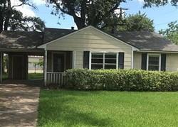 Casa en Remate en Houston