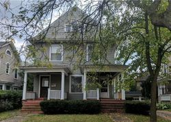 Park Ave - Foreclosure in Rochester, NY