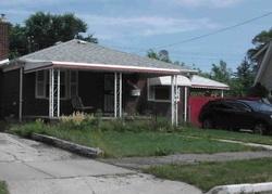 Ejecucion Wade St - Detroit, MI