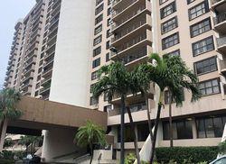 Ejecucion Ne 114th St Apt 2109 - Miami, FL