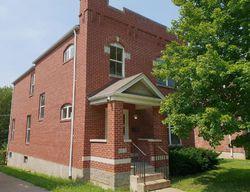Ejecucion W Florissant Ave - Saint Louis, MO