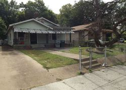Ejecucion Latham St - Memphis, TN