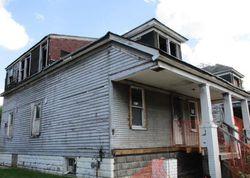 Ejecucion Iroquois St - Detroit, MI