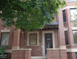 Ejecucion S University Ave Apt 1s - Chicago, IL