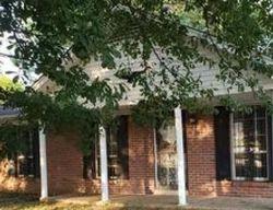 Ejecucion Castleman St - Memphis, TN
