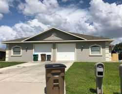 Ejecucion Sw 9th Ave Apt 119 - Cape Coral, FL