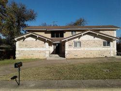 Ejecucion Coronado St - Irving, TX