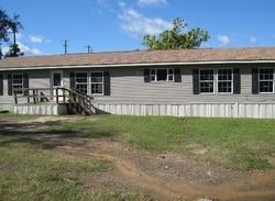 Ejecucion E Brandon St - Longview, TX
