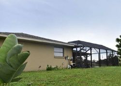 Ejecucion Sw 37th St - Cape Coral, FL