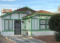 Ejecucion Topeka Dr - Las Vegas, NV