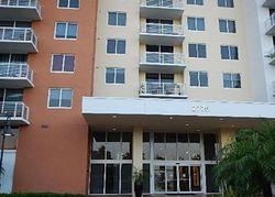 Ejecucion Ne 187th St Apt 216 - Miami, FL
