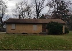 Casa en Remate en Indianapolis