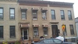 Ejecucion Howard Ave - Brooklyn, NY