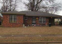 Ejecucion Melton Ave - Memphis, TN