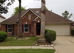 Ejecucion Bridle Bend Dr - Houston, TX