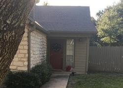 Ejecucion Fantail Loop Apt B - Austin, TX