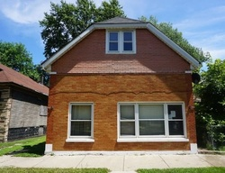 Ejecucion S Colfax Ave - Chicago, IL