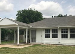 Ejecucion Duncan Ave - Killeen, TX