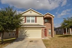 Ejecucion Rustic Cedar - San Antonio, TX