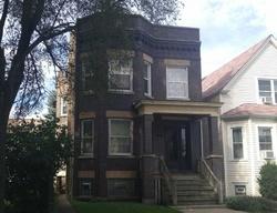 Ejecucion S Dante Ave - Chicago, IL