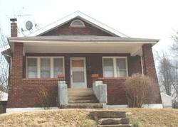 Ejecucion Belrue Ave - Saint Louis, MO