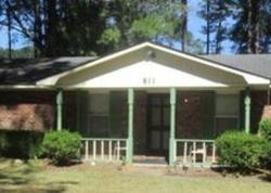 Ejecucion Parrish Ln - Albany, GA