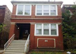 Ejecucion S Eberhart Ave - Chicago, IL