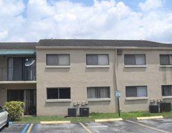 Ejecucion Sw 152nd Ave Apt 207 - Miami, FL