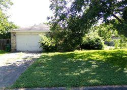 Ejecucion Durwood St - San Antonio, TX