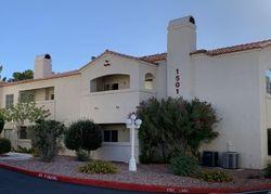 Ejecucion Oscar Ct Unit 201 - Las Vegas, NV