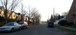 Ejecucion W Point St - Detroit, MI