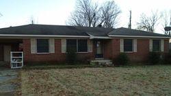 Ejecucion Baldwin Ave - Memphis, TN