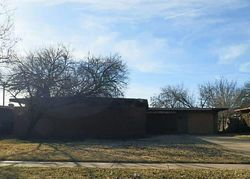 Ejecucion 47th St - Lubbock, TX