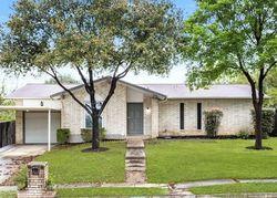Ejecucion Edgecrest Dr - San Antonio, TX