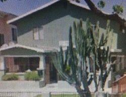 Ejecucion W 40th Pl - Los Angeles, CA