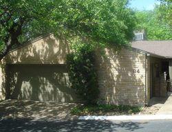 Ejecucion Woodstone Sq - Austin, TX