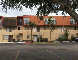 Ejecucion Nw 109th Ave Apt 204 - Miami, FL