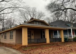 Ejecucion Euclid Ave - Memphis, TN