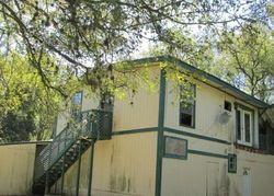 Ejecucion Forrest Lawn - Wharton, TX