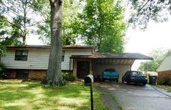 Ejecucion Cottonwood Rd - Memphis, TN