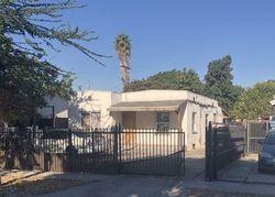 Ejecucion E 93rd St - Los Angeles, CA