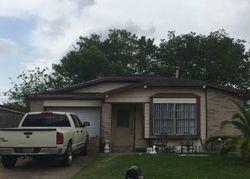 Ejecucion Foxhunter Rd - Houston, TX