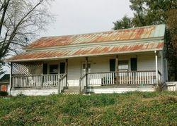 Pre-ejecucion Fairview Ln - Church Hill, TN