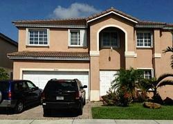Pre-ejecucion Nw 110th Ave - Miami, FL