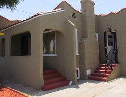 Pre-ejecucion S Budlong Ave - Los Angeles, CA